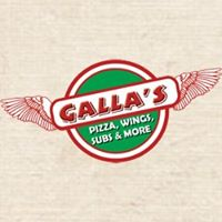 Galla's Pizza
